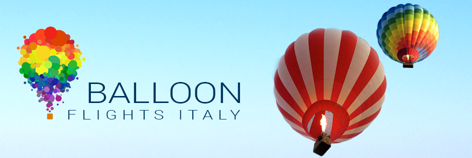 Balloon Flights Italy Homepage
